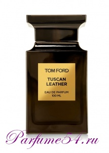 Tom Ford Tuscan Leather TESTER 100 мл