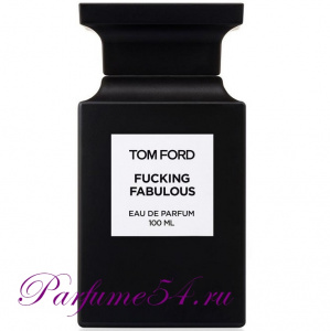 Tom Ford Fucking Fabulous TESTER 100 мл