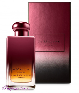 Jo Malone Rose White Musk Absolu 100 мл