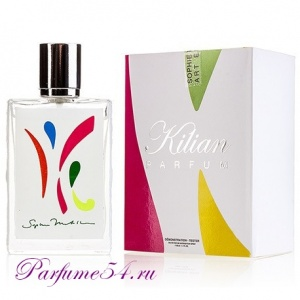 By Kilian Sophie Matisse art edition Bamboo Harmony TESTER