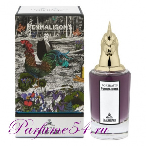 Penhaligon`s Monsieur Beauregard 75 мл