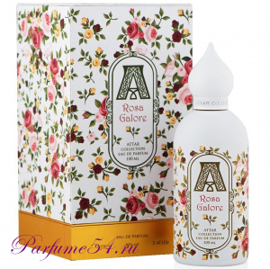 Attar Collection Rosa Galore 100 мл