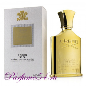 Creed Millesime Imperial Gold 100 мл