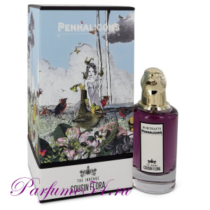 Penhaligon`s The Ingenue Cousin Flora 75 мл