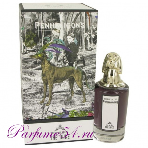 Penhaligon`s Much Ado About The Duke 75 мл