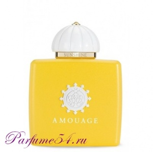Amouage Sunshine Women TESTER 100 мл