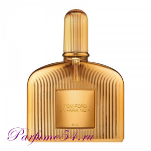 Tom Ford Sahara Noir TESTER 100 мл
