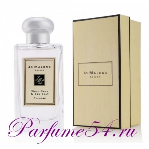 Jo Malone Wood Sage & Sea Salt 100 мл