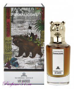 Penhaligon`s The Remarkable Success Of Mr. Harrod 75 мл