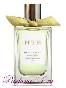 Burberry Hawthorn Bloom TESTER 150 мл
