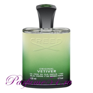 Creed Original Vetiver TESTER 120 мл