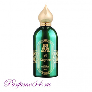 Attar Collection Al Rayhan TESTER
