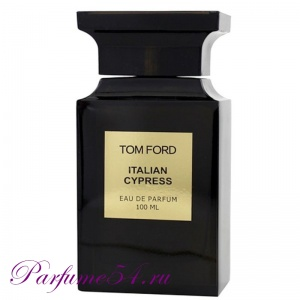 Tom Ford Italian Cypress TESTER 100 мл