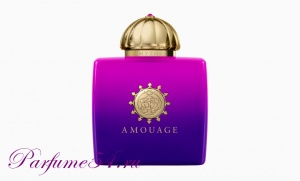Amouage Myths Woman TESTER