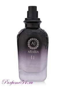 AJ Arabia Private Collection II TESTER