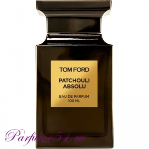 Tom Ford Patchouli Absolu TESTER 100 мл