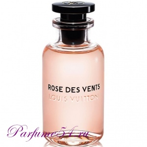 Louis Vuitton Rose Des Vents TESTER 100 мл