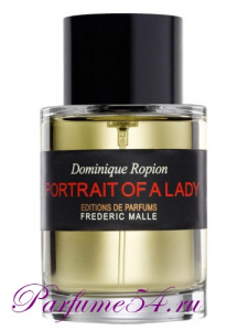 Frederic Malle Portrait Of A Lady TESTER