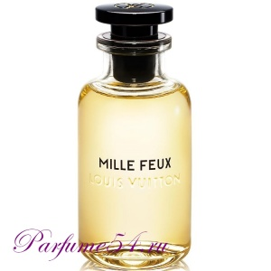 Louis Vuitton Les Parfums Mille Feux TESTER 100 мл