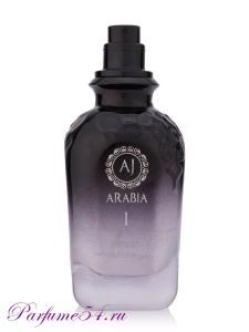 AJ Arabia Private Collection I TESTER