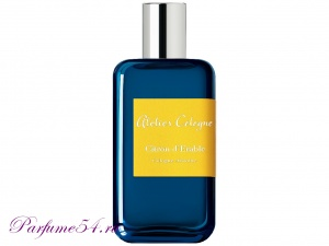Atelier Cologne Citron D`Erable 100 мл