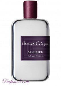 Atelier Cologne Silver Iris 100 мл