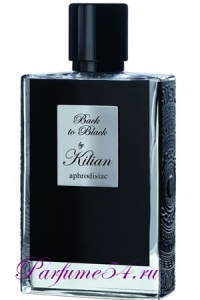 By Kilian Back to Black Aphrodisiac TESTER