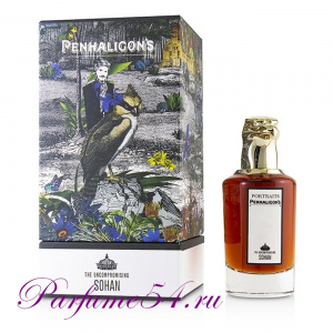 Penhaligon`s The Uncompromising Sohan 75 мл