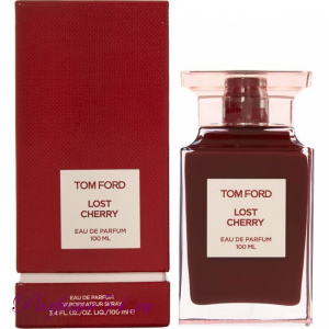 Tom Ford Lost Cherry 100 мл