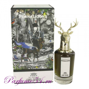 Penhaligon`s The Tragedy Of Lord George 75 мл