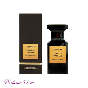 Tom Ford Tobacco Vanille 50ml 50 мл