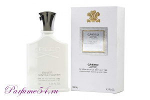 Creed Silver Mountain Water 100 мл