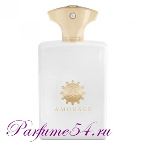 Amouage Honour Man Amouage TESTER