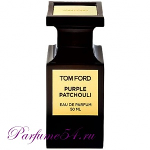 Tom Ford Purple Patchouli TESTER