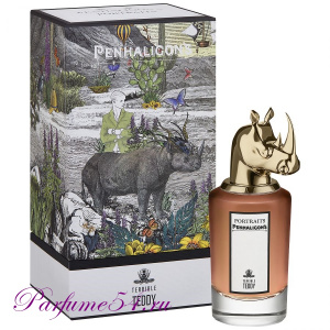 Penhaligon`s Terrible Teddy 75 мл
