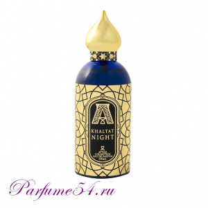 Attar Collection Khaltat Night TESTER 100 мл