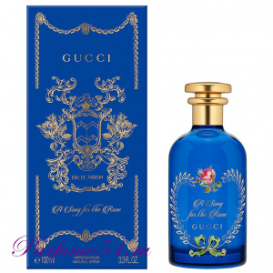 Gucci A Song For The Rose 100 мл