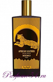 Memo African Leather TESTER 100 мл