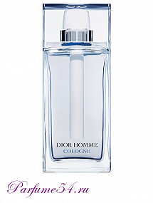 Christian Dior Homme Cologne EDT TESTER 125 мл