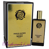Memo French Leather 75 мл