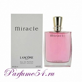 Lancome Miracle TESTER 100 мл
