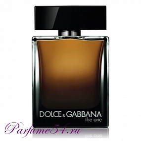 Dolce Gabbana The One for Men Eau de Parfum TESTER 100 мл
