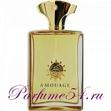 Amouage Gold Man TESTER