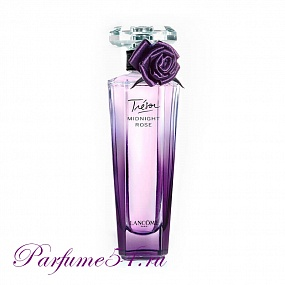 Lancome Tresor Midnight Rose TESTER