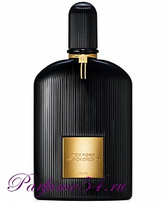 Tom Ford Black Orchid TESTER 100 мл