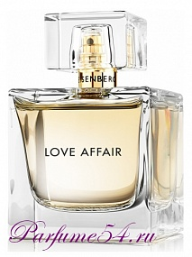Eisenberg Love Affair Woman TESTER 100 мл