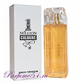 Paco Rabanne 1 Million Cologne TESTER