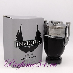 Paco Rabanne Invictus Intense TESTER 100 мл