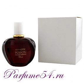 Christian Dior Poison Hypnotic EDP TESTER 100 мл