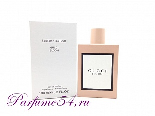 Gucci Bloom TESTER